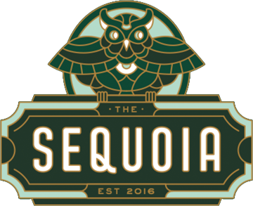 The Sequoia Logo